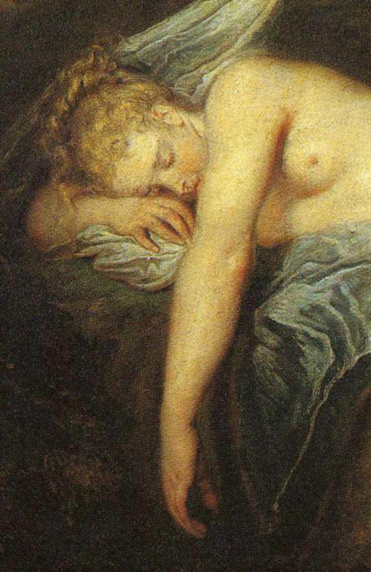 Watteau_Jupiter_und_Antiope_Detail_2