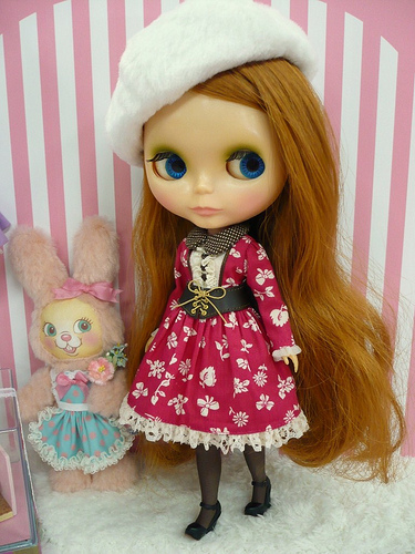 Cherry Merry Muffin Doll Show 2