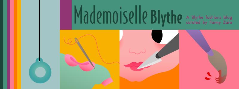 mademoiselle blythe